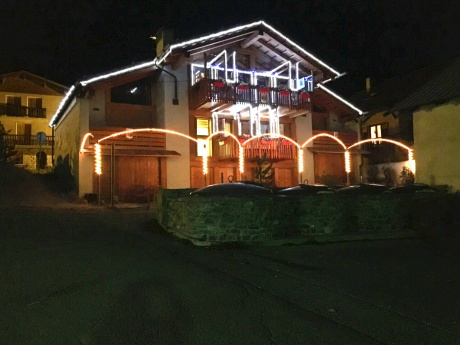 sistemi illuminazione casa